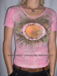 Batika Markéta Vydrová AtelierUlita