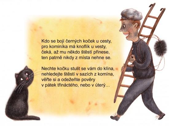 Draka je lepší pozdravit: text Miloš Kratochvíl, ilustrace Markéta Vydrová